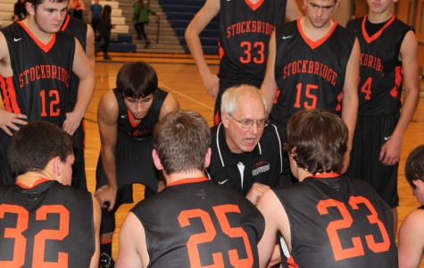 Stockbridge basketball stumbles out of the game