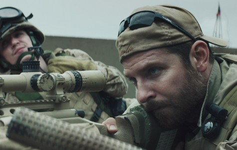 The battle ends, but the war carries on 'American Sniper': movie review
