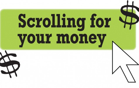 Scrolling for your money