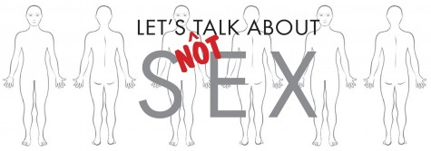 Lets not talk about sex