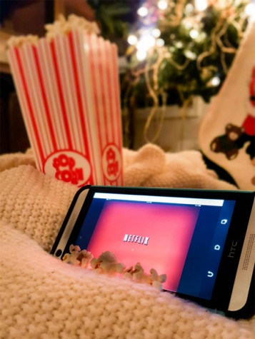 Best and Worst of Netflix, grab your cat and bundle up for these movies
