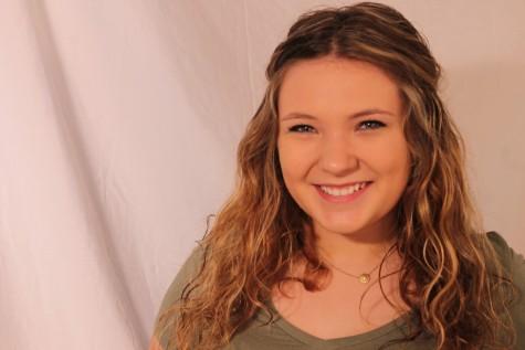 Kaylee Barker