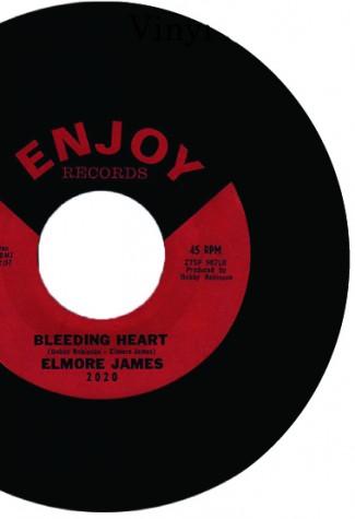 Vinyl Revival disc copy