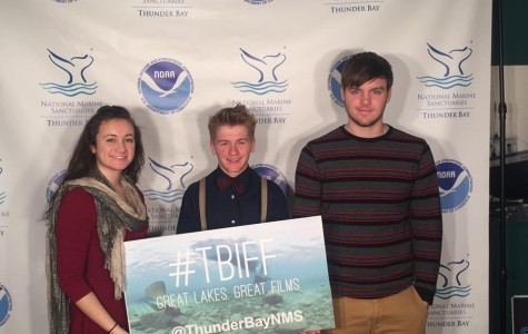 Robotics film team wins first at Thunder Bay national film festival