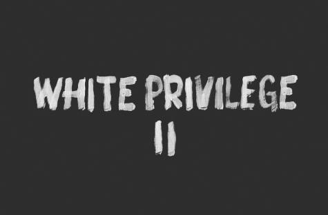 The unruly mess 'White Privilege' has established