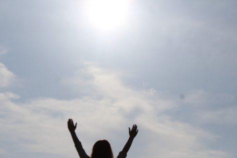 Shielding from the sun
