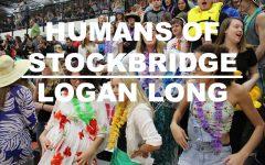 Humans Of Stockbridge: Logan Long