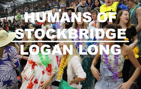 Humans Of Stockbridge: Logan Long