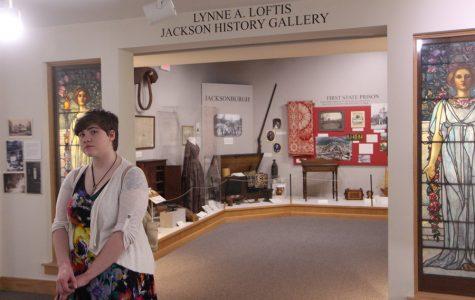 Ella Sharp Art and History Museum of Jackson