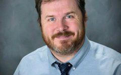 Breaking News: Principal Richard Cook starts new life chapter