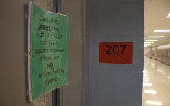 BREAKING: Wilson Talent Center in Mason on Lockdown
