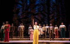 'The Color Purple' leaves audience tickled pink