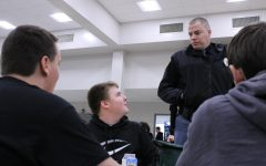 Resource Officer recruited