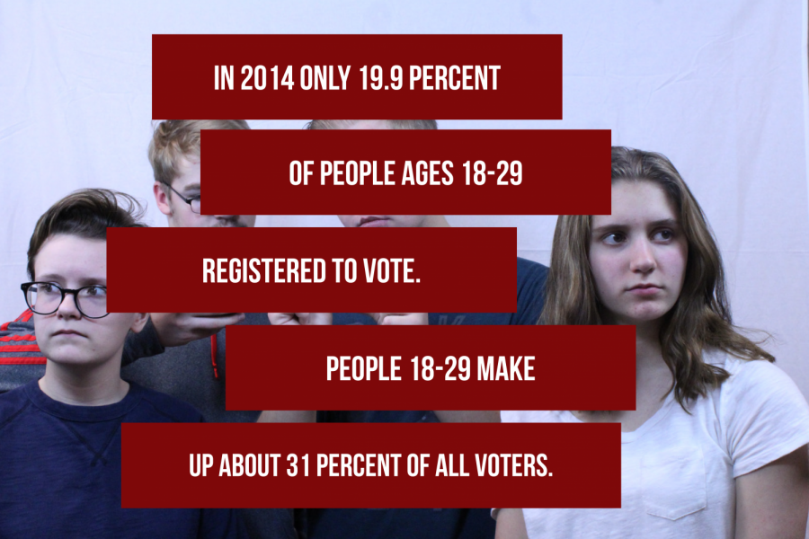 Teens want to be able to vote in your community