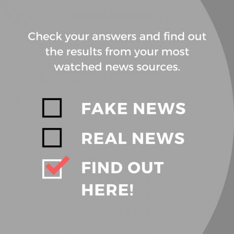 U.S. does not want students to be tested on identifying fake news