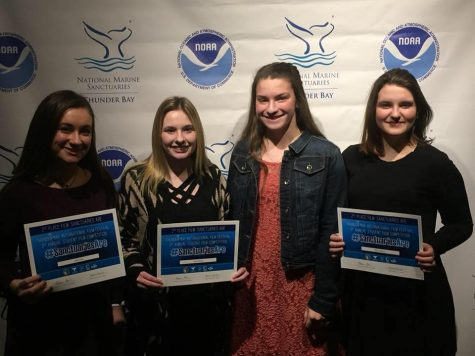 Stockbridge InvenTeam takes second in film contest