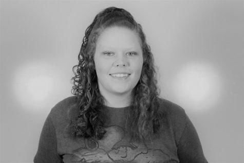Introducing: Kimberly Higgins