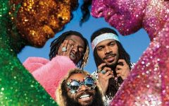 "Flatbush Zombies' ""Vacation In Hell"""