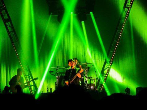 Arctic Monkeys take giant misstep with 'Tranquility Base Hotel & Casino'