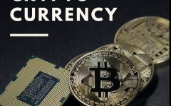 Cryptocurrency: a risky investment?