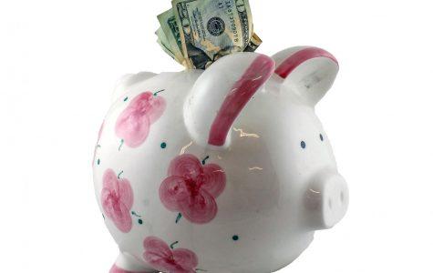 Conserving college cash