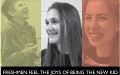 Switching schools: Impact on the teenage mindset