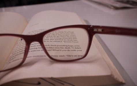 Into the eyes of Myopia
