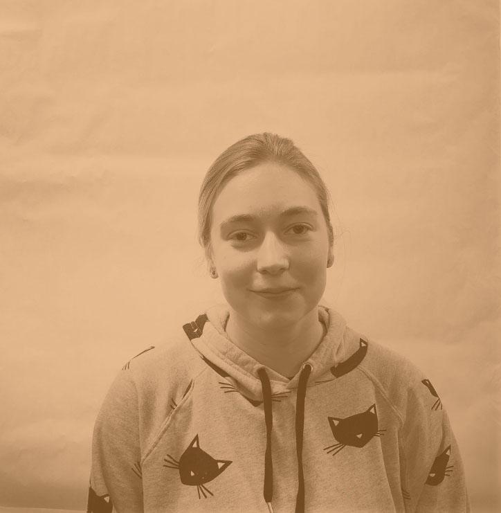 Hannah Bolton