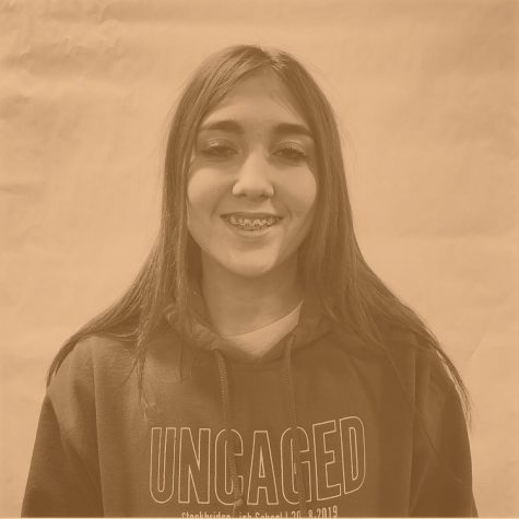 Photo of Makenna Allison