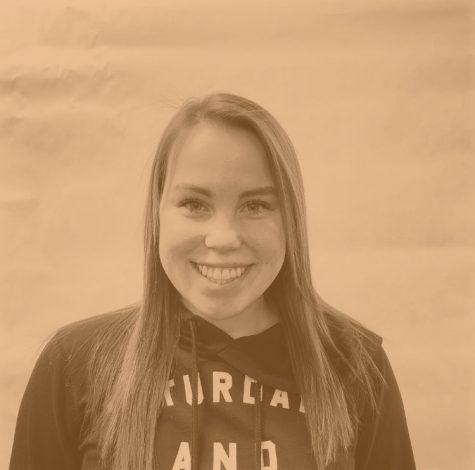 Photo of Rachel Monroe