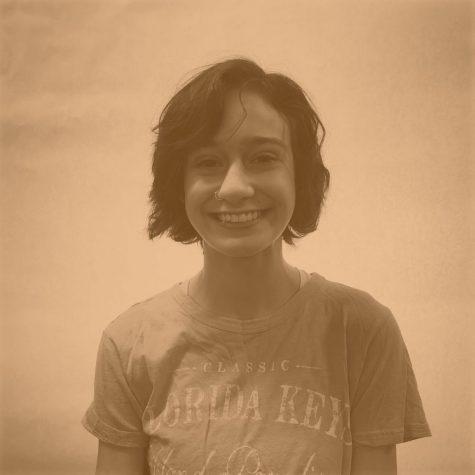 Photo of Sarah Steenbeke