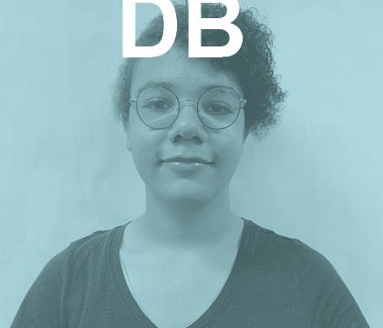 Danielle Barbour