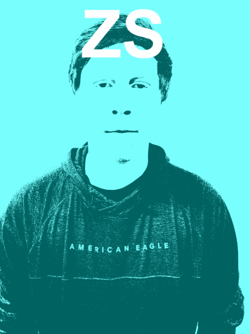 Photo of Zack Sawicki