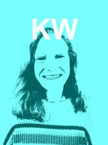 Photo of Kaitelyn Walker