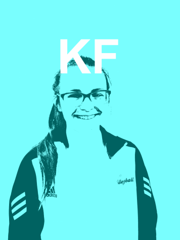 Photo of Karley Flores