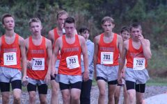 Strong finish in Panther Invitational hints to season title for cross teams