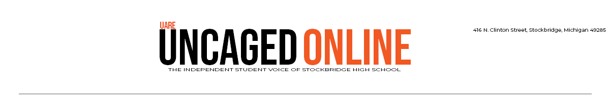 The student news site of Stockbridge High School