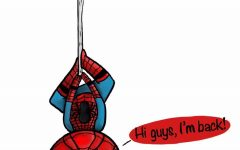 Marvel called, they want Spider-Man back