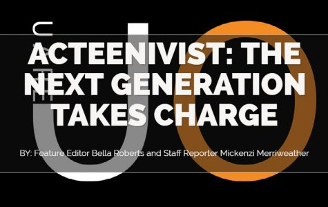 Acteenvist: the next generation takes charge