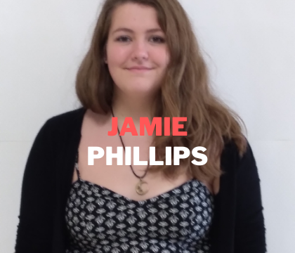 Photo of Jamie Phillips