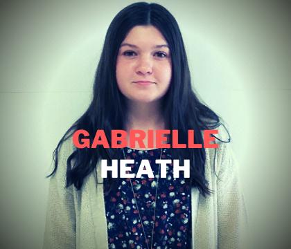 Photo of Gabrielle Heath