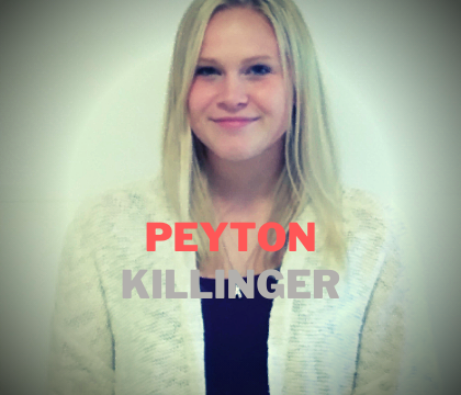 Photo of Peyton Killinger