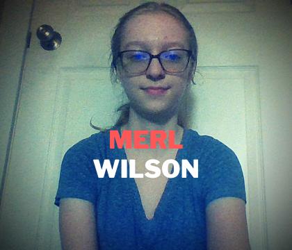 Photo of Merle Wilson