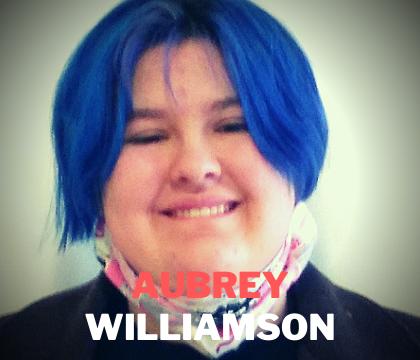 Photo of Aubrey Williamson