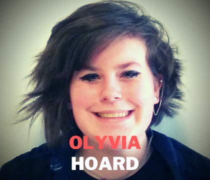 Photo of Olyvia Hoard