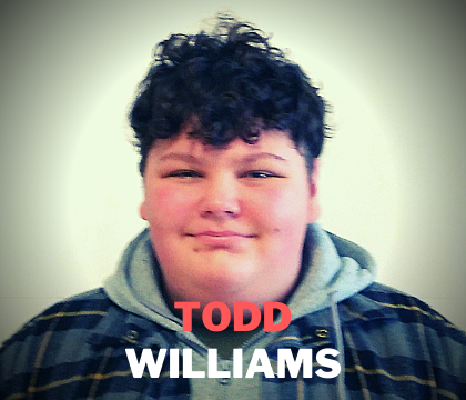 Photo of Todd Williams