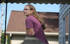 Julianna Rooke, 11th grade
