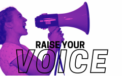 Raise Your Voice Column:
