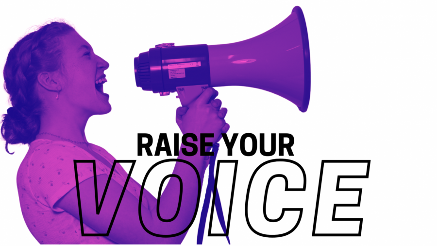 Raise Your Voice Column: Just Breath, its not that simple: generalized anxiety disorder