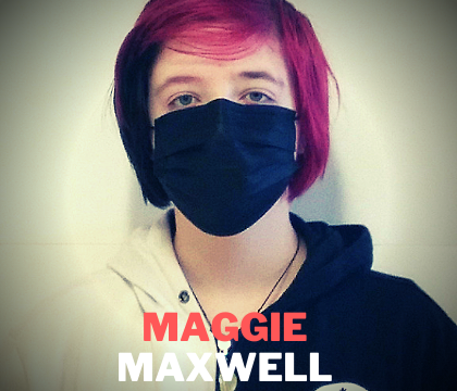 Photo of Maggie Maxwell